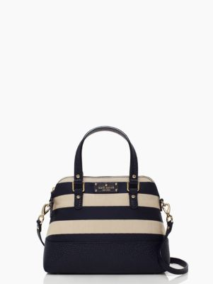 grove court stripe maise - kate spade new york