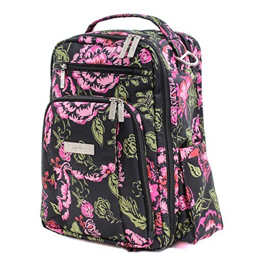 39b7394767f7 Amazon.com   Ju-Ju-Be Classic Collection Be Right Back Backpack Diaper