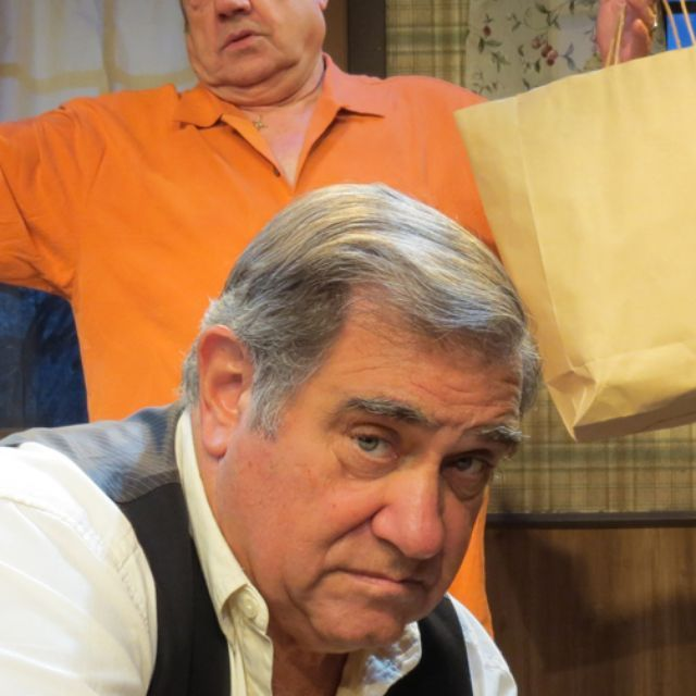dan lauria movies and tv shows