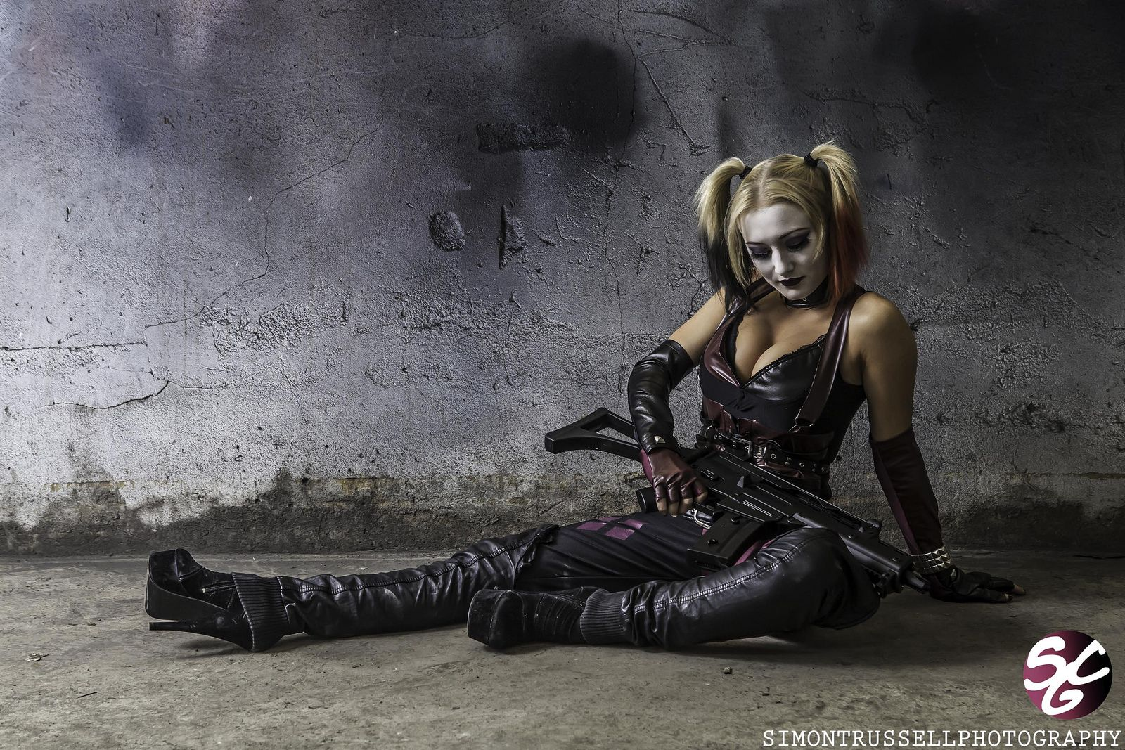 Hot Harley Quinn Rule 34 | COSPLAY Hotties Featuring STAR WARS ...