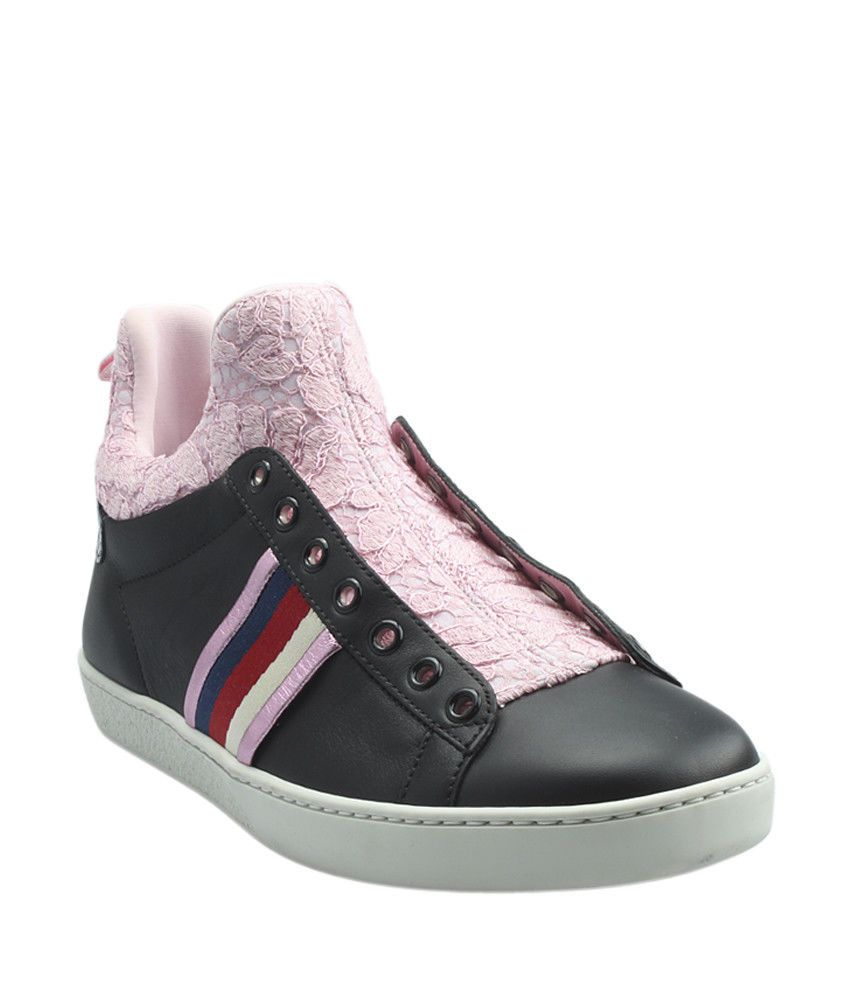 d95b0bd2ffe Gucci Ace High Top Pink Lace Sneakers Size 37.5  fashion  clothing  shoes   accessories  womensshoes  flats (ebay link)