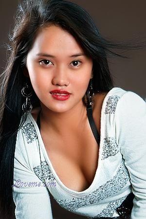 Natural Pinay beauty #gandangpinay   Filipino women