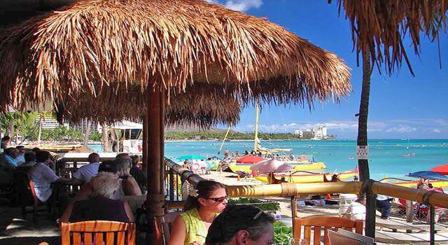 Duke S Waikiki Beach Party