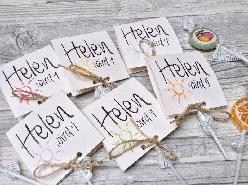 Edle Einladung Geburtstag + Umschlag // Wurzelholz | Sms, Einladungskarten