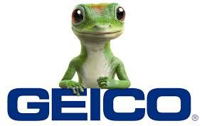Witi Is Proud Of That Geico As A Corporate Sponsor Geico Car