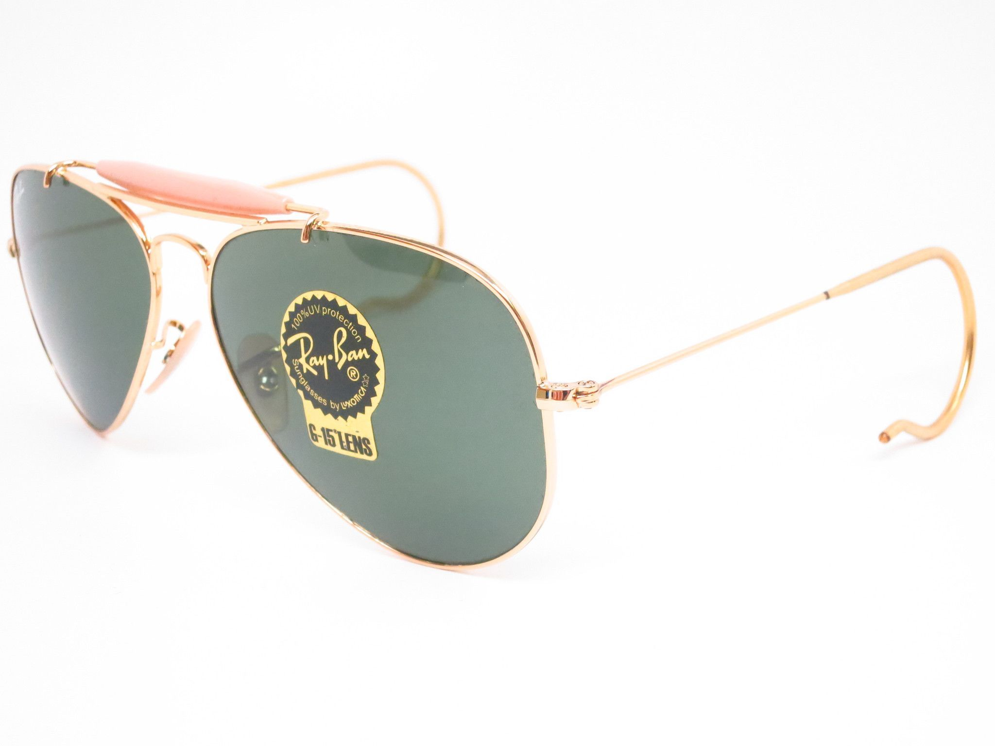 34c7a5f2fd Kourtney Kardashian Seen Wearing the RB 3030 Outdoorsman II Sunglasses