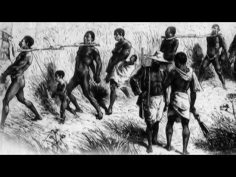 Afrobolivianos (Hijos Del África En Bolivia)