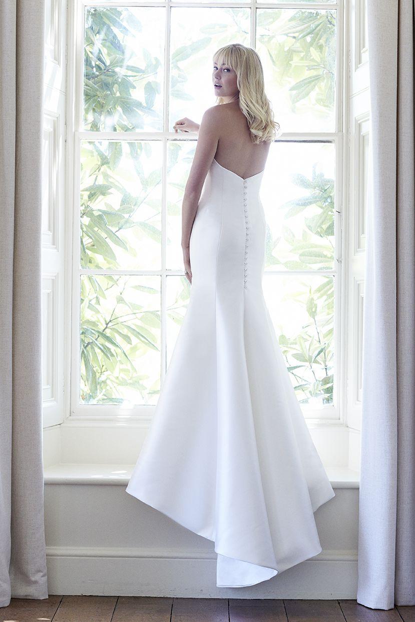 Fantastisch So Sassi Brautkleider Zeitgenössisch - Hochzeit Kleid ...