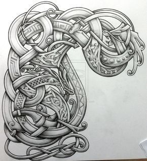 , Stylised arm and chest design by Tattoo-Design on DeviantArt – Stylised arm and chest design by Tattoo-Design on DeviantArt You are in the right place…, My Tattoo Blog 2020, My Tattoo Blog 2020