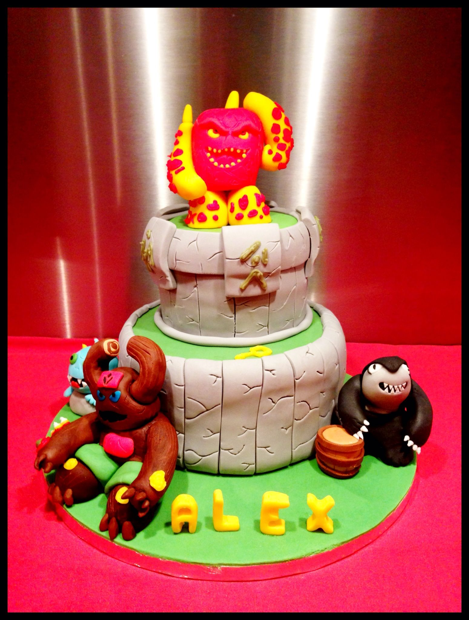 edible cake images near me