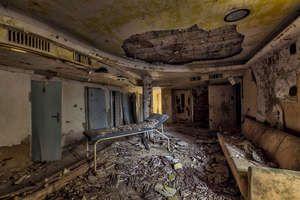 La beauté de lieux abandonnés en Europe à travers ces 15 photos !
