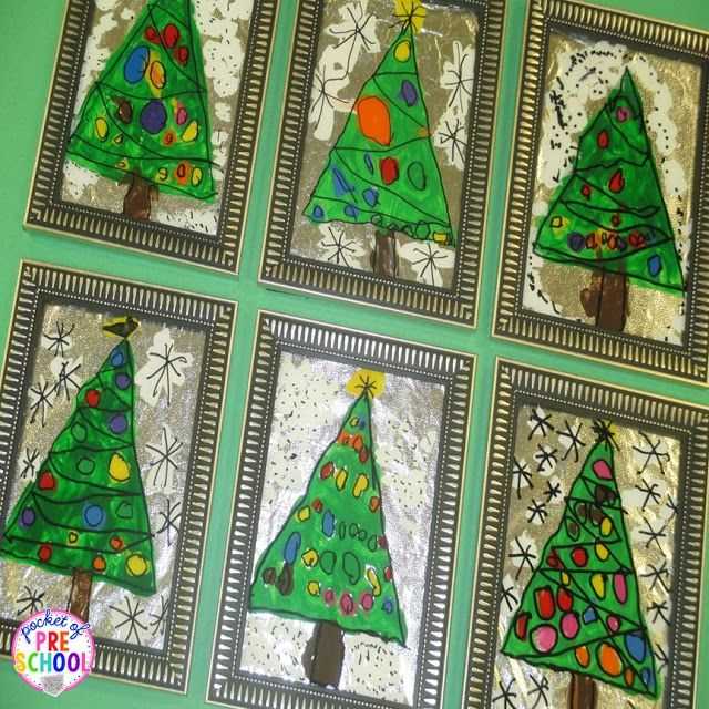 How to make stained glass window pictures. A great gift kids can ...