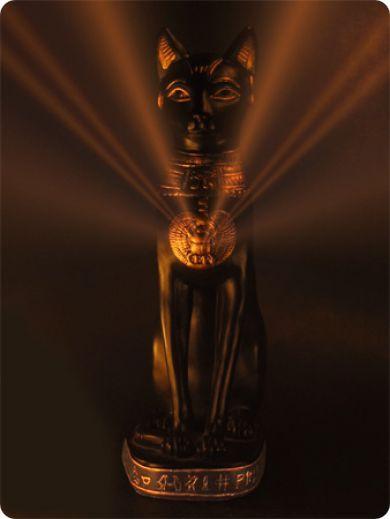 Bastet Diosa De La Mitologia Egipcia Cuya Mision Era Proteger El