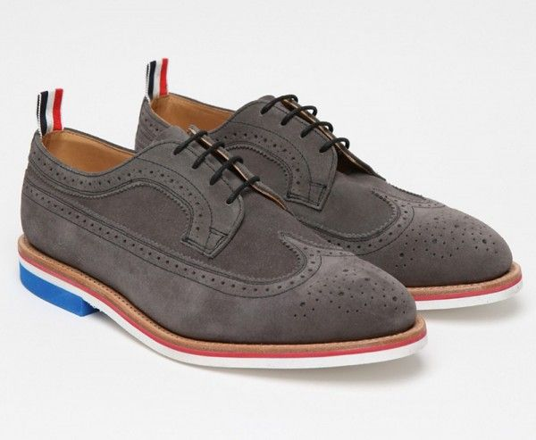Tom Browne Wingtip Brogues