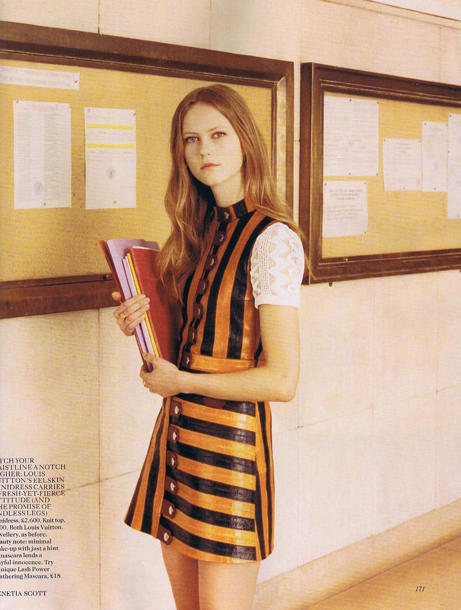 Vogueus seventies summer s style vogue uk and june