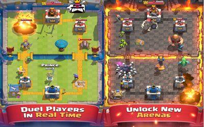 Clash Royale Apk 2 1 7