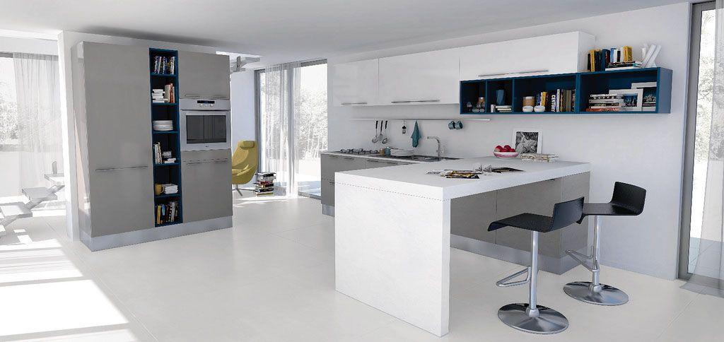 kitchen living room design ideas ideas for small kitchen designs new kitchen design ideas #Kitchen