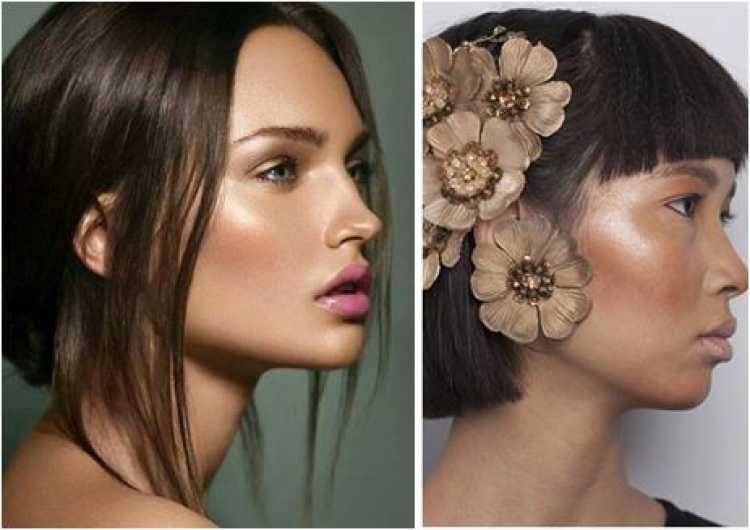 Veja como fazer uma maquiagem usando Gloss