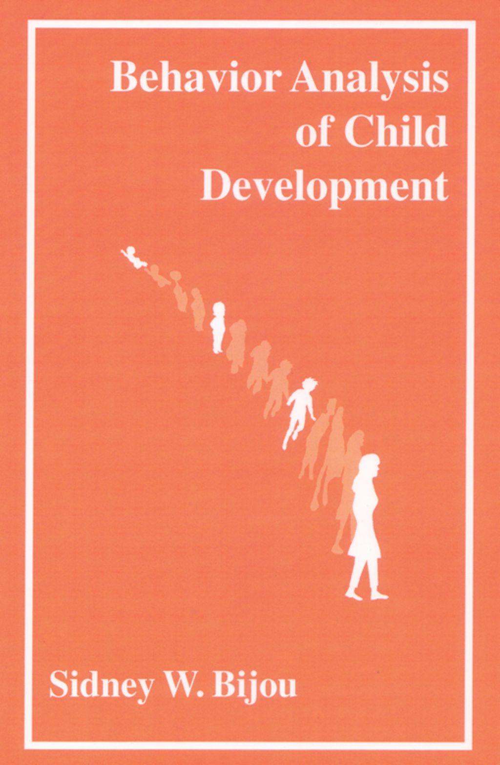 Behavior Analysis Of Child Development Ebook Child Development