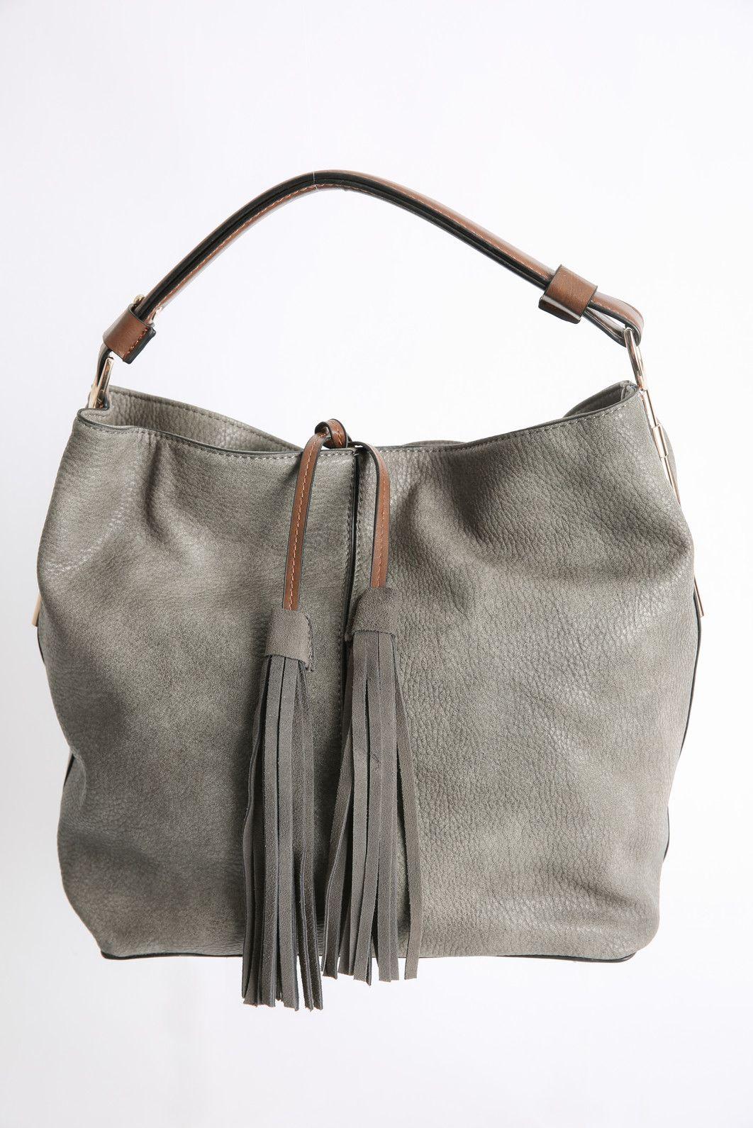 Moda Luxe Hobo Shoulder Bag South Moon Under