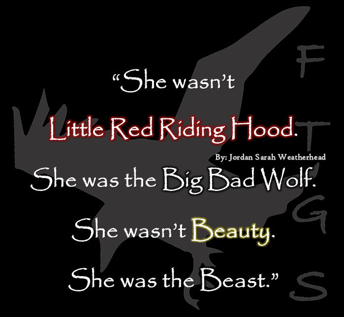 Big Bad Wolf Sayings
