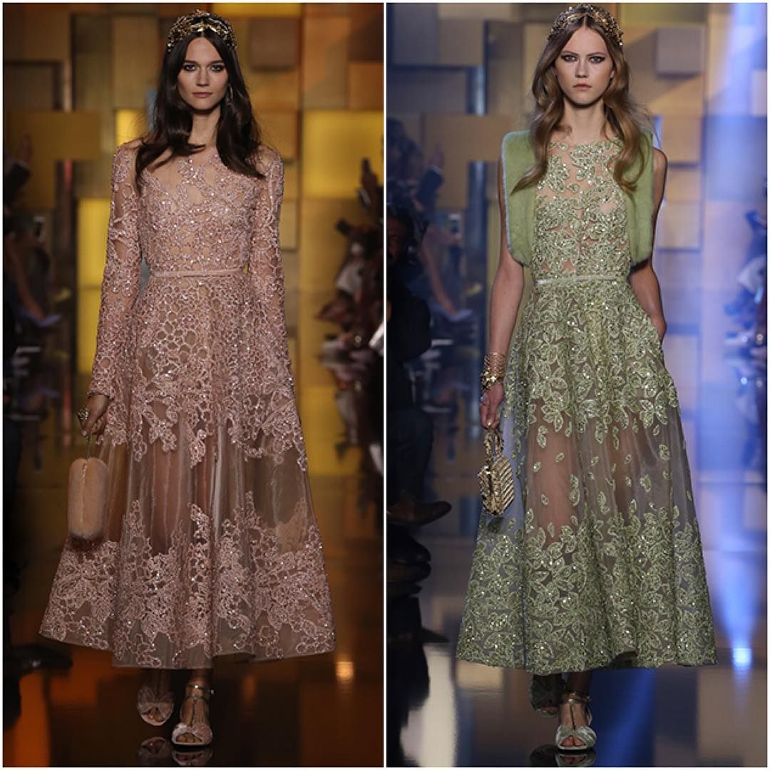 """Ballerina Length Duo 
