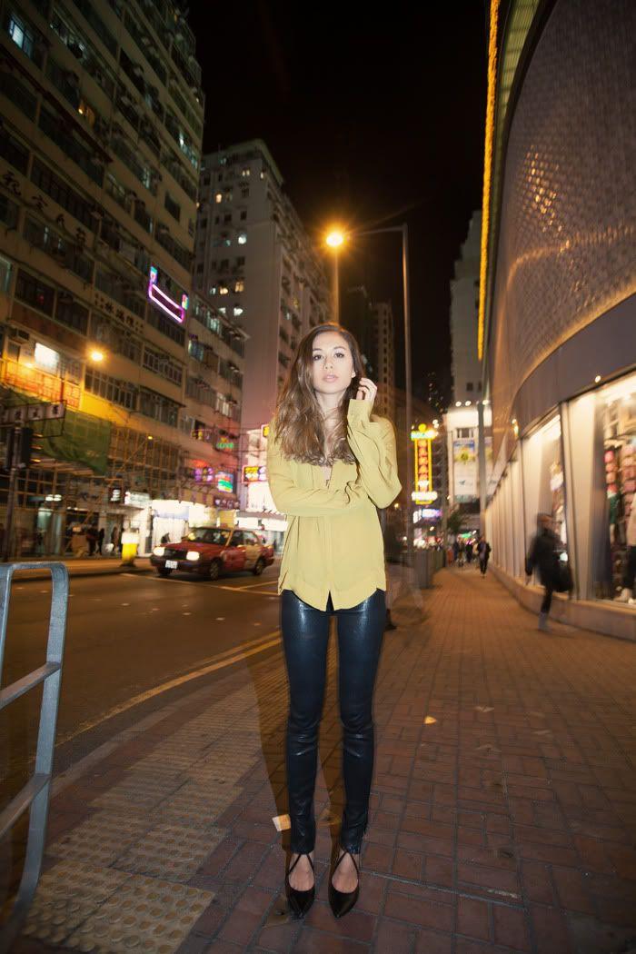 fashiontoast | 02/17/2013 hong kong photo diary