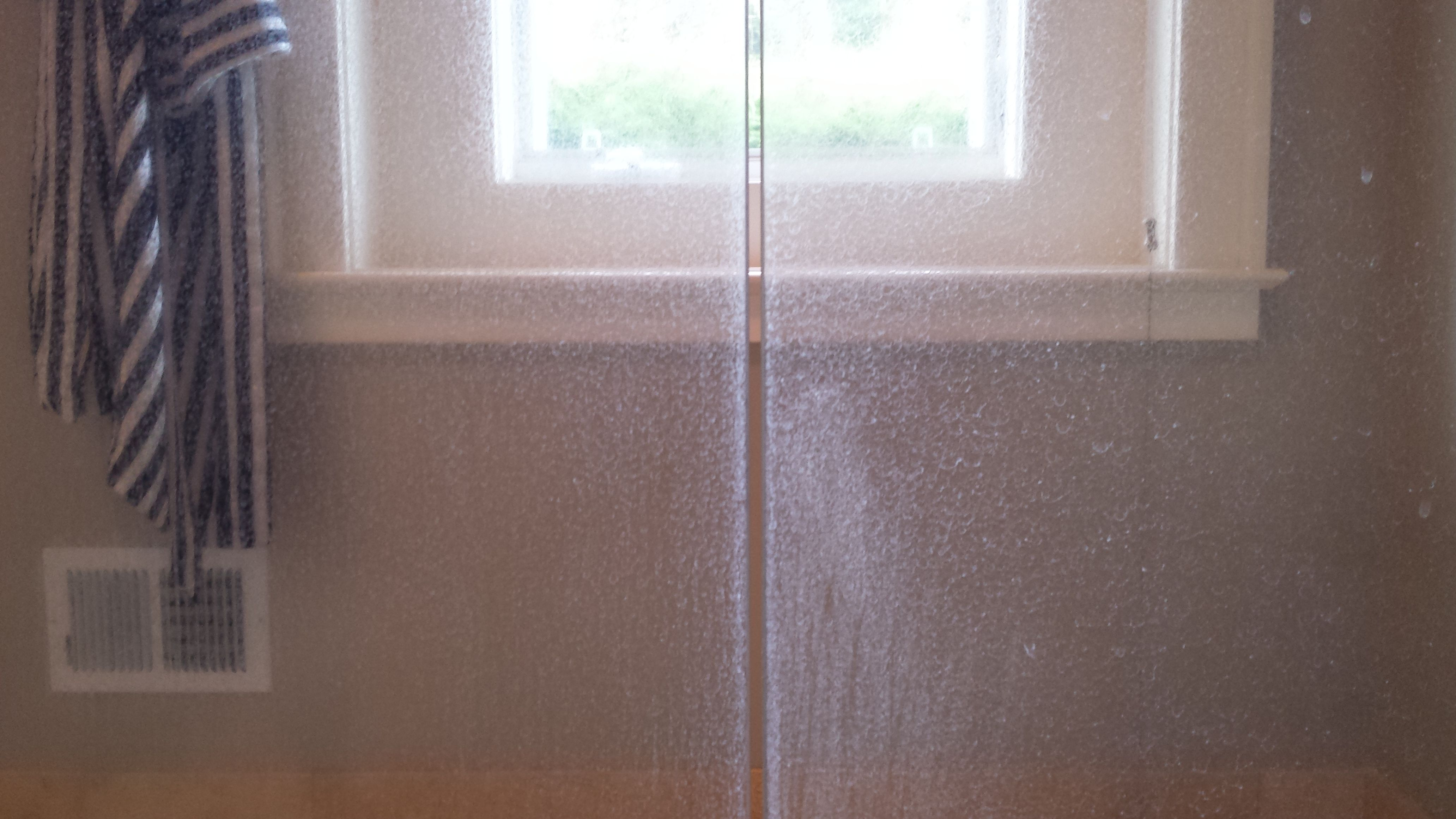Shower Door Glass Sealant Rain X Httpsourceabl Pinterest