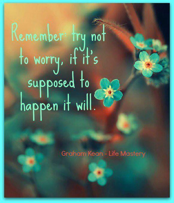 it will