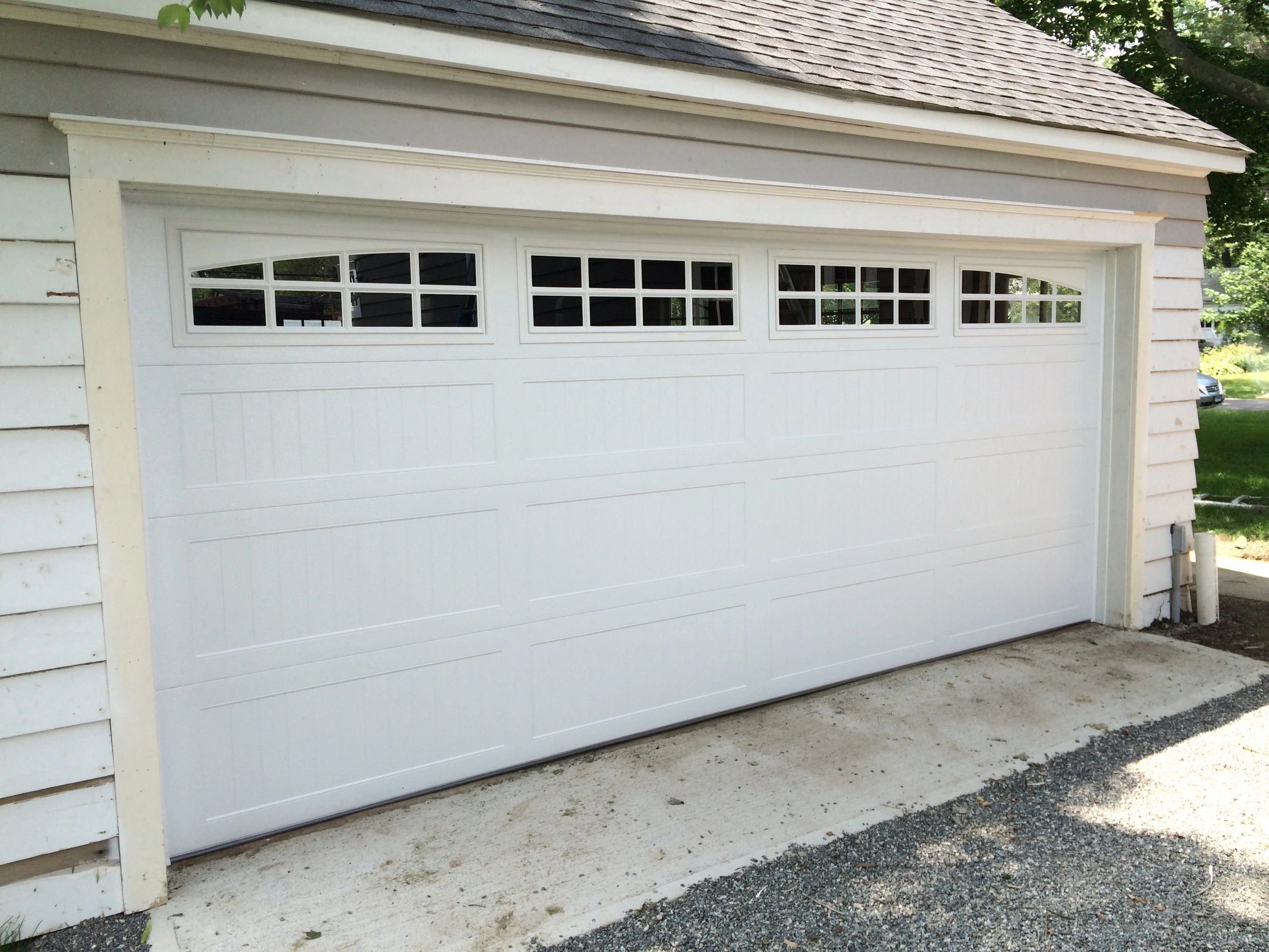 Wonderful Lifetime Garage Doors Stamford Ct