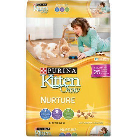 Pets Kitten Food Dry Cat Food Cat Food Coupons