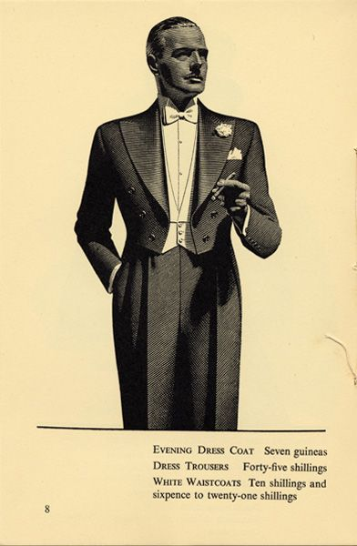 Men S Fashion Sales Brochure Ready For Anything Mens Fashion Sale Fashion Sale Art Deco Fashion