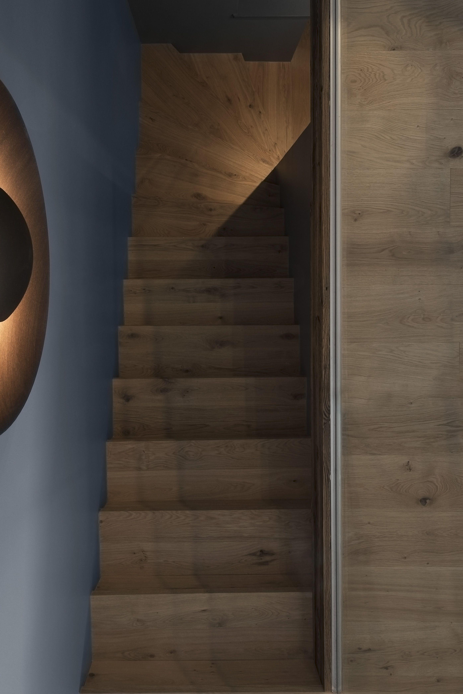Rénovation d\'une appartement à Verbier par @alparchitecture #verbier ...