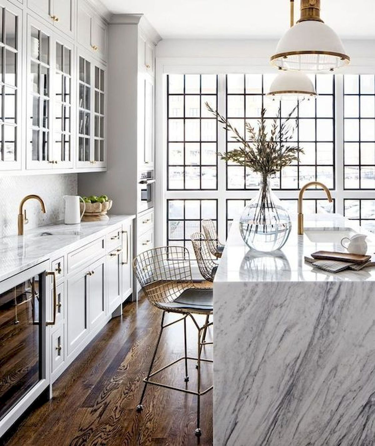 50 White Kitchens,Decor Ideas | 2020 Kitchen Trend