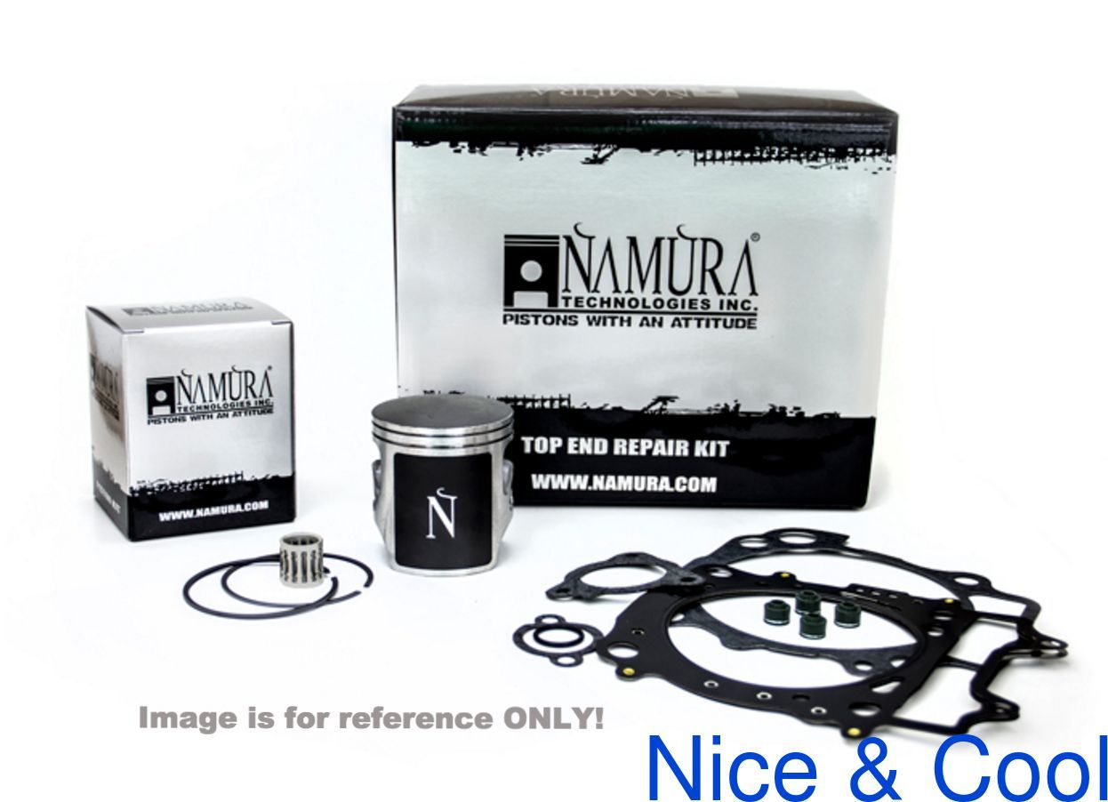 Namura Nx 20025 4k1 Top End Rebuild Kit For 2004 Kawasaki Kx250 Wiring Harness
