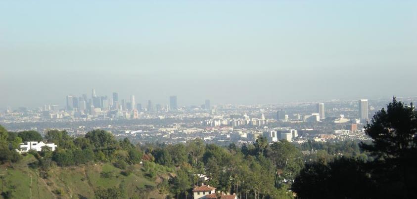 Views Of Los Angeles Los Angeles Beverly Hills San Francisco Skyline Los Angeles