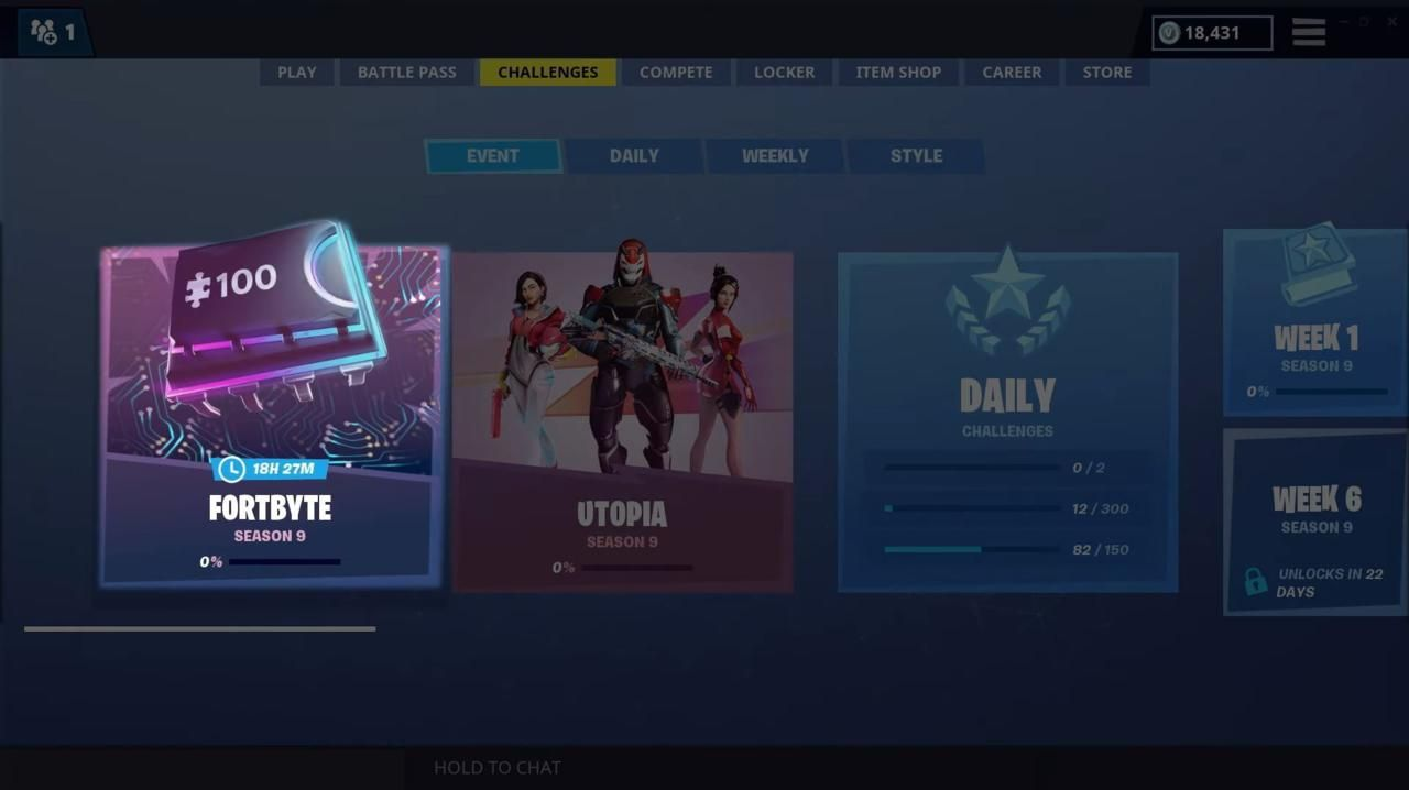 Fortnite Season 9 What Are Fortbytes Cryptocurrency News Games