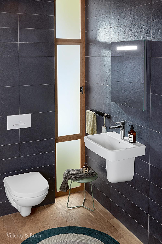 Pin On Kleines Badezimmer Villeroy Boch
