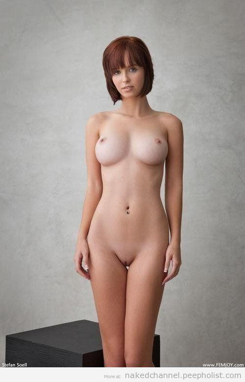 Hot redheaded naked guys