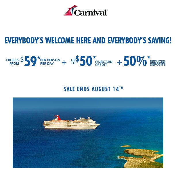 Cruise In December 2020.Get Early Saver Rates 50 Reduced Deposits And Up To 50