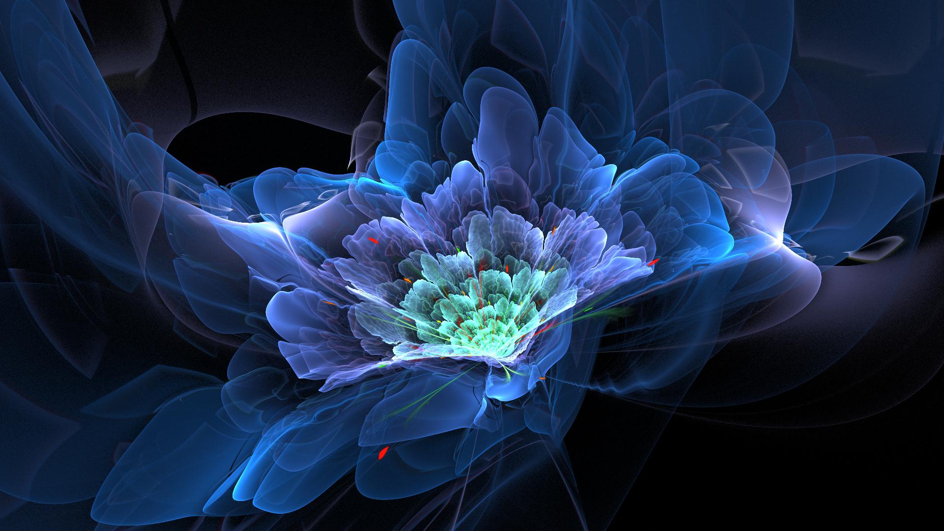 free computer wallpaper for fractal