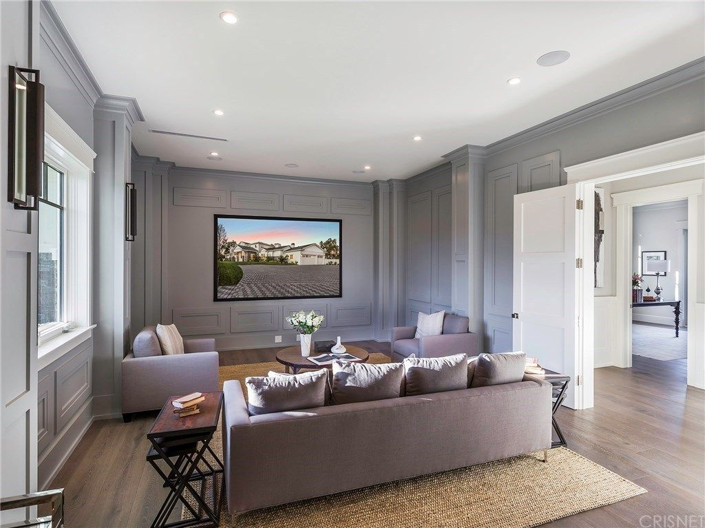 Pin By Ashley Swingle On Home Media Room Pinterest Room Adorable Home Theatre Interior Design Exterior