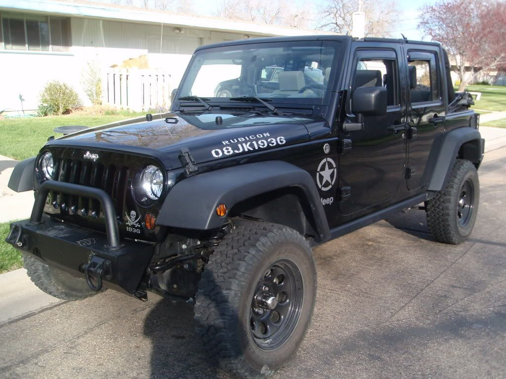 Jeep Military Decals How To Determine Which S To Choose Jeep Wrangler Jeep Black Jeep