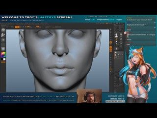 Preview of hazardousarts streaming Creative