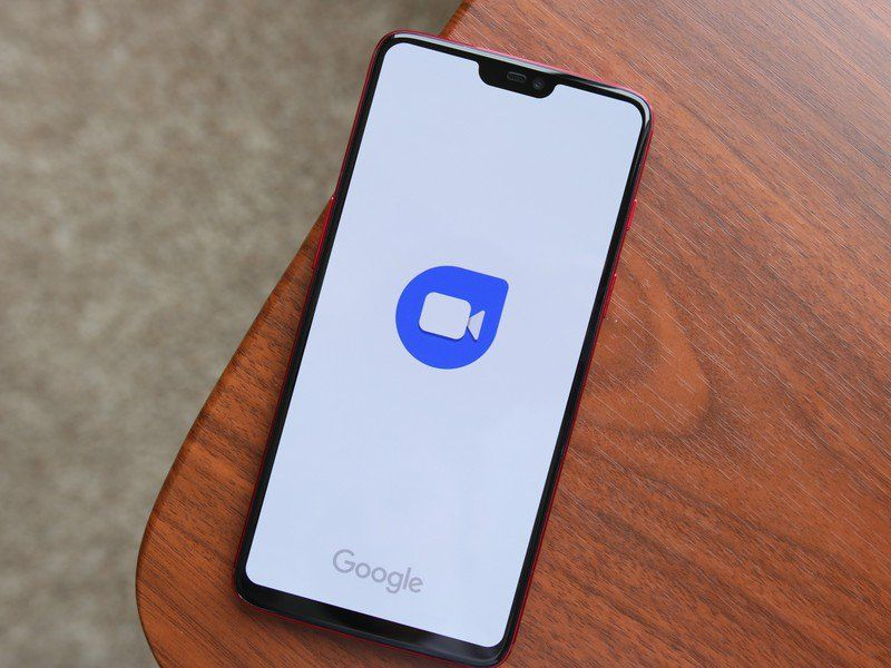 ICYMI: Google Duo's group video calling is now live for