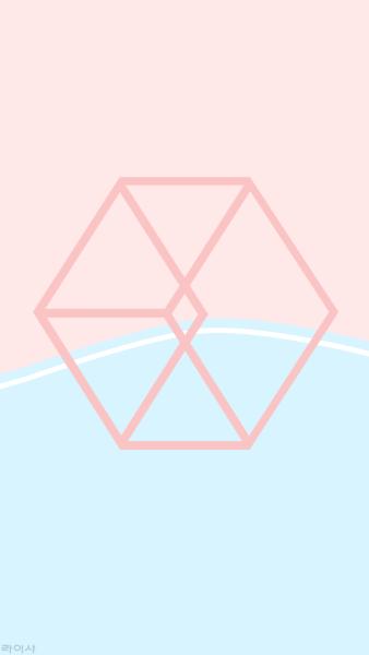 exo iphone  wallpaper | Tumblr