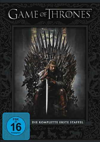 Game Of Thrones Staffel 5 Dvd Release