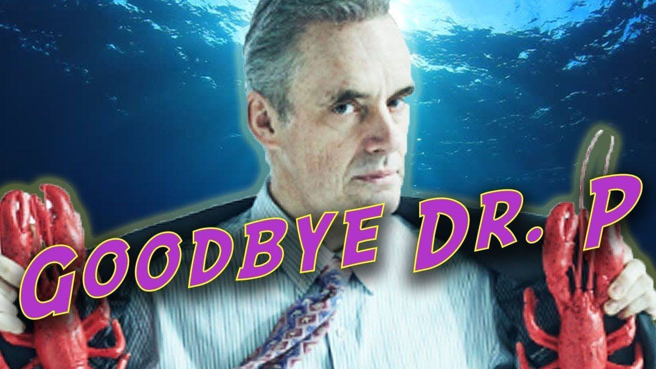 Goodbye Doctor P The Jordan Peterson Song Cover Songs Music Is Life Jordan Peterson