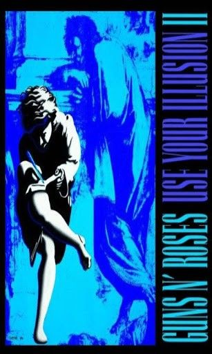 Download Guns N Roses Wallpaper For Android By Johan Apps