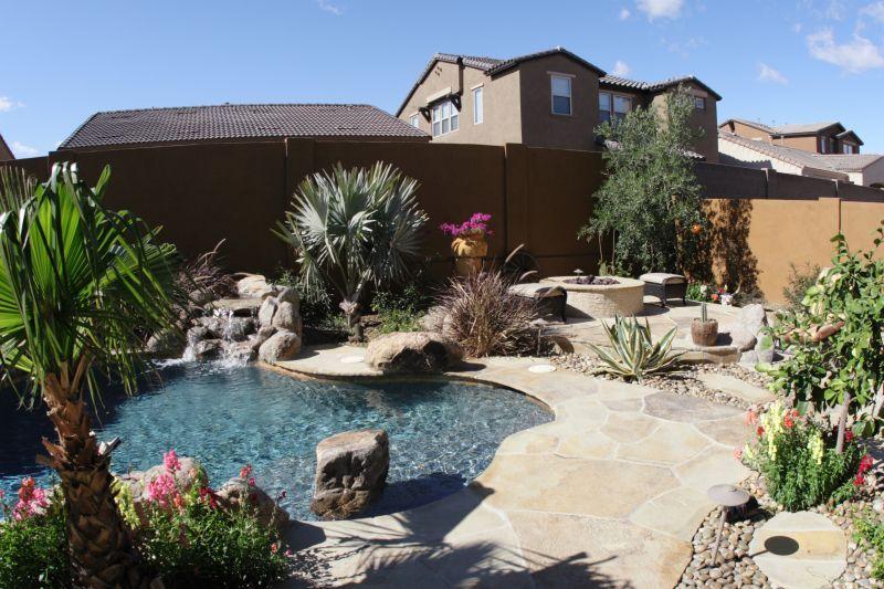 Landscaping Styles Yard Ideas Blog YardShare Yardshare Enchanting Designing Backyard Landscape Style